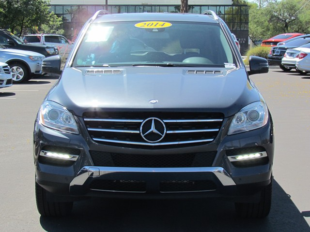 Used 2014 mercedes benz m class ml350 stock m1604280a for 2014 mercedes benz m class ml350 suv