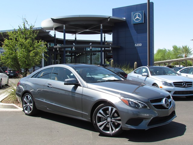 2016 mercedes benz e class e400 coupe for sale stock m1606180 mercedes benz of tucson. Black Bedroom Furniture Sets. Home Design Ideas