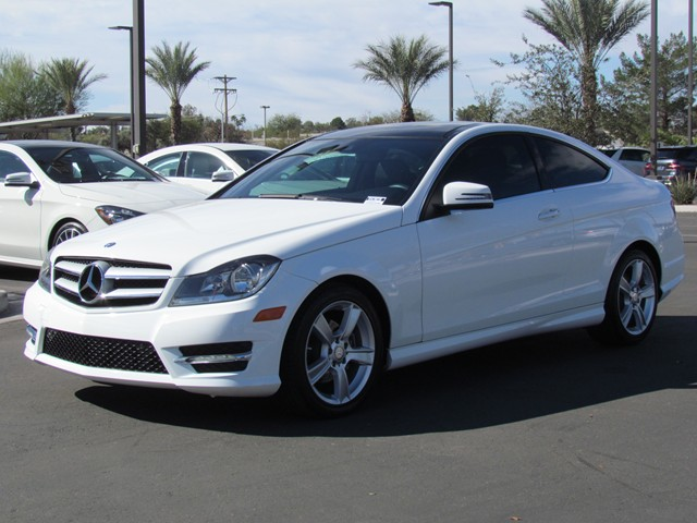 Used 2013 mercedes benz c class c250 stock m1670220 for Mercedes benz c250 used