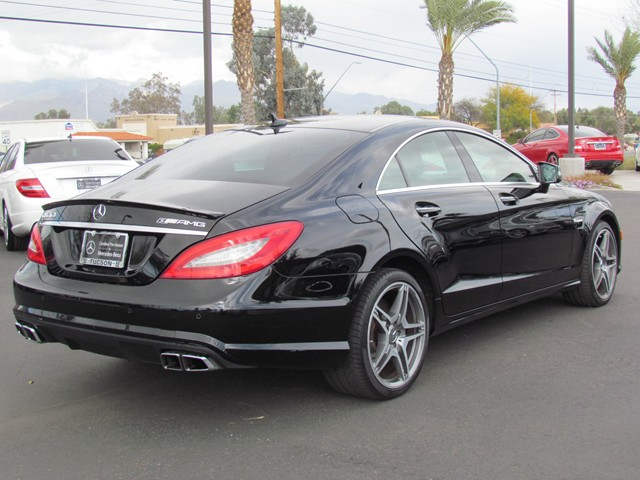 cls63 amg s model for sale stock m1670320 mercedes benz of tucson. Cars Review. Best American Auto & Cars Review