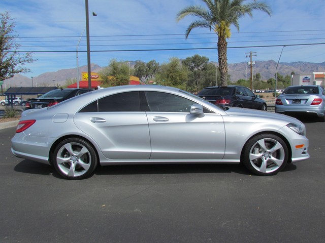 2013 mercedes benz cls class cls550 stock m1670370 in. Black Bedroom Furniture Sets. Home Design Ideas