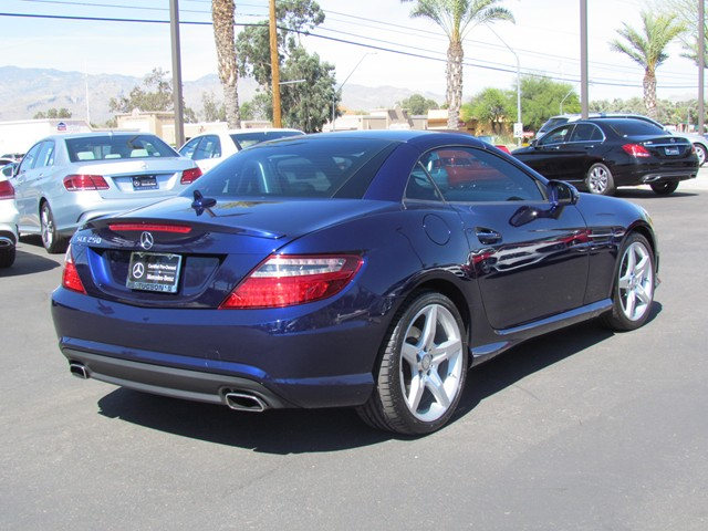 Used 2014 mercedes benz slk class slk250 for sale stock for 2014 mercedes benz slk250