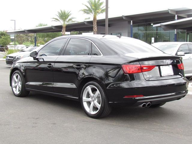 Used 2015 Audi A3 1 8t Premium For Sale Stock M1671970a
