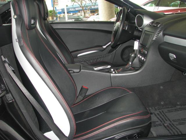 Mercedes-benz slk convertible edition 10 1. 8 kompressor auto black.
