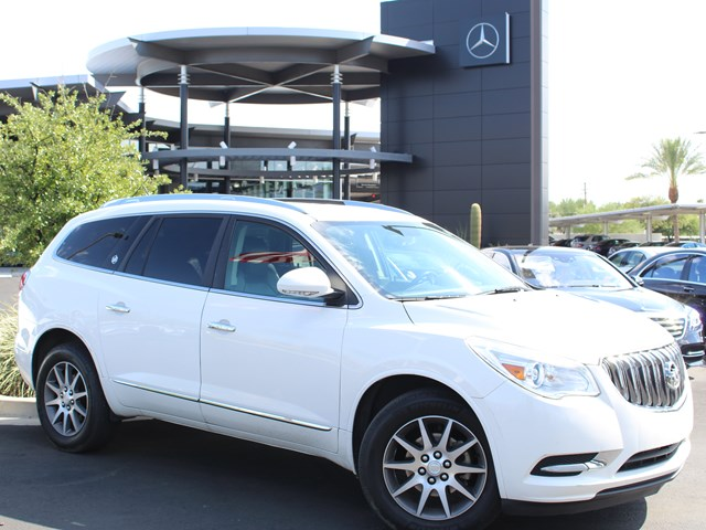 2013 Buick Enclave Leather – Stock #M2005060A