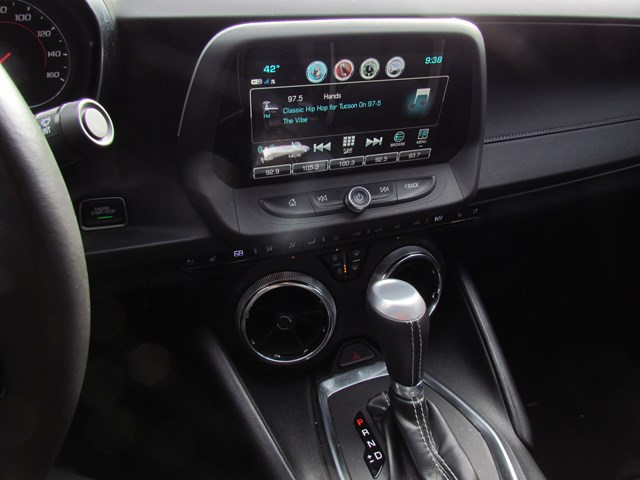2018 Chevrolet Camaro LT – Stock #M2070260A