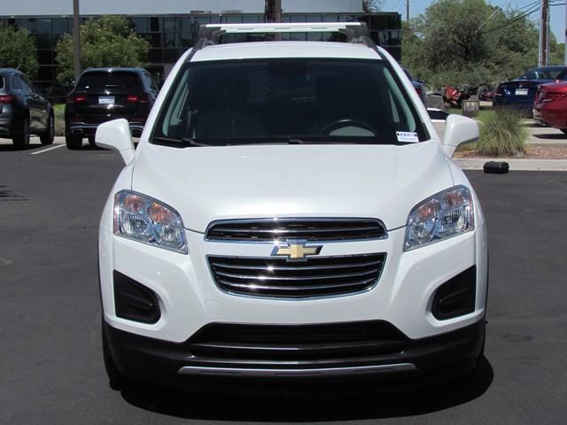 2016 Chevrolet Trax LT – Stock #M2070300D