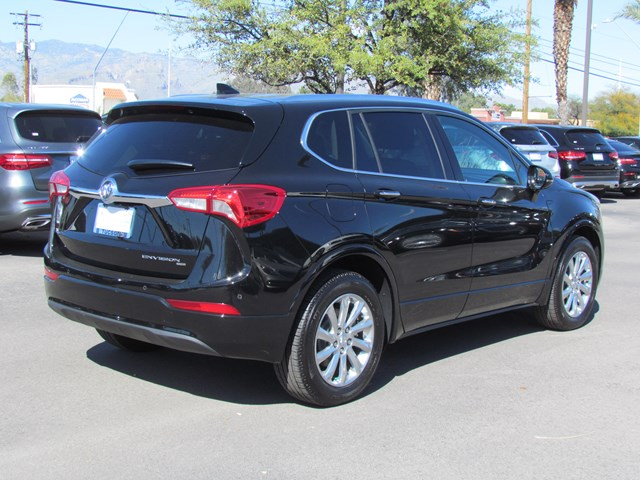 2019 Buick Envision Essence – Stock #M2070560A