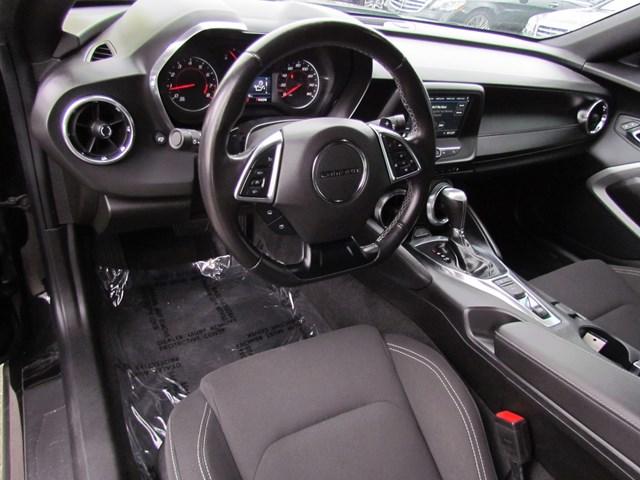 2019 Chevrolet Camaro LT – Stock #M2070790