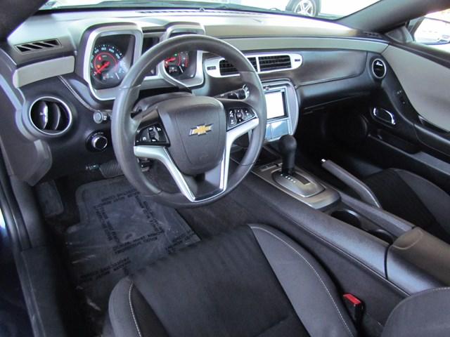 2013 Chevrolet Camaro LS – Stock #M2070890A