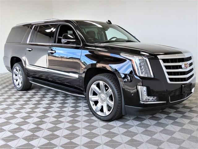 2019 Cadillac Escalade ESV Premium Luxury – Stock #M2071050