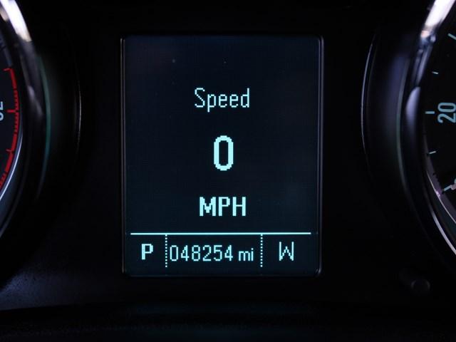 2016 Buick Verano Sport Touring – Stock #M2071890A