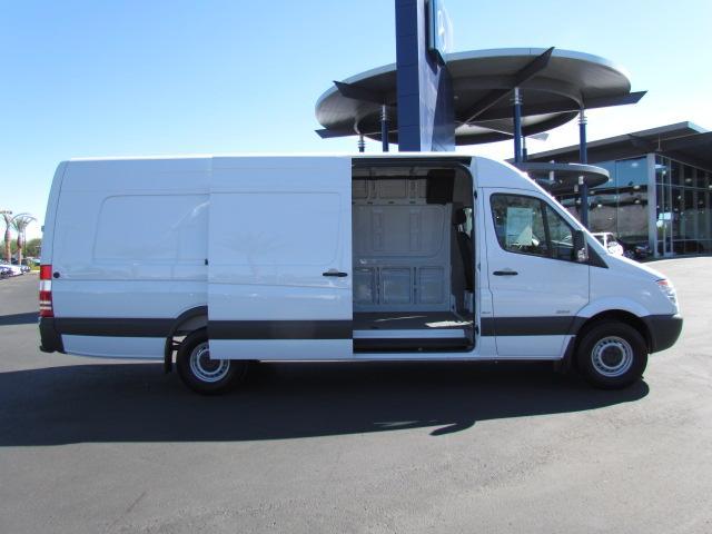 New mercedes benz inventory mercedes benz of tucson for 2013 mercedes benz sprinter cargo van