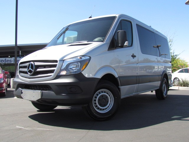 2014 mercedes benz sprinter 2500 144 wb for sale at for 2014 mercedes benz sprinter 2500 for sale