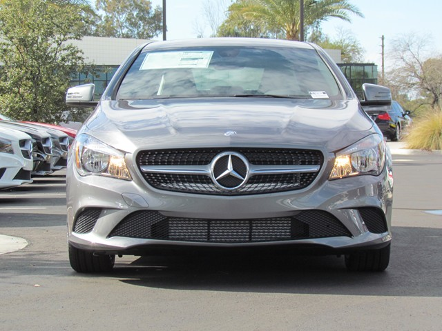 2014 mercedes benz cla class cla250 coupe for sale at mercedes benz of tucson stock m1409080. Black Bedroom Furniture Sets. Home Design Ideas