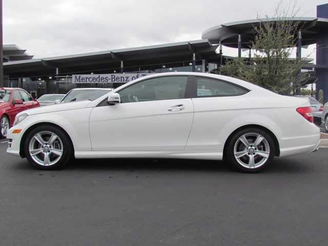 2015 mercedes benz c class c250 coupe for sale at mercedes for Mercedes benz tires c250
