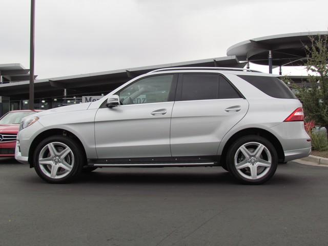 Ml400 mercedes autos post for Mercedes benz of tucson