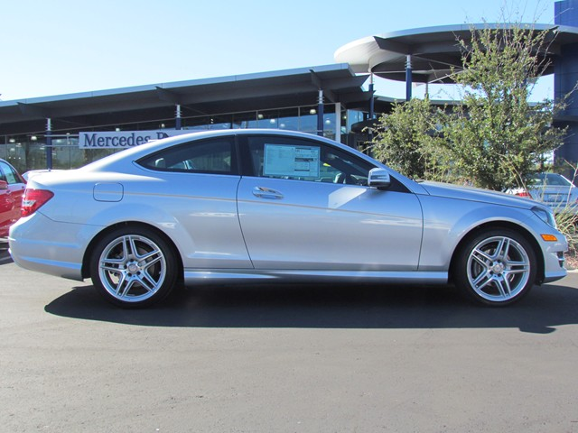 2015 mercedes benz c class c250 coupe m1500960 for Mercedes benz c250 2015