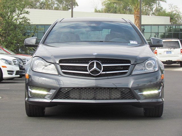 2015 mercedes benz c class c250 coupe for sale stock for Mercedes benz tucson