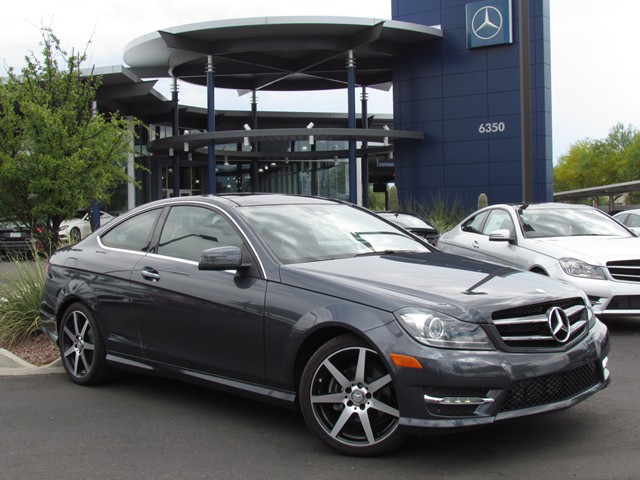 2015 mercedes benz c class c250 coupe m1501150 chapman automotive. Cars Review. Best American Auto & Cars Review