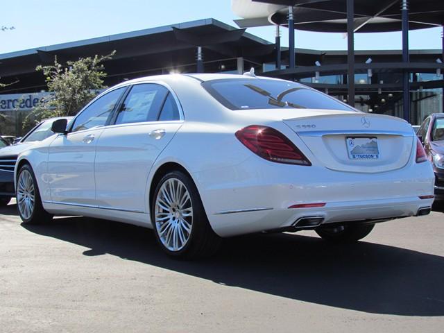 2015 mercedes benz s class s550 sedan stock m1501790 for Mercedes benz s550 sedan