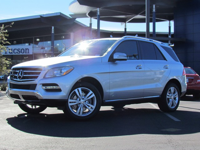2015 mercedes benz m class ml350 4matic suv for sale at for 2015 mercedes benz ml350 4matic