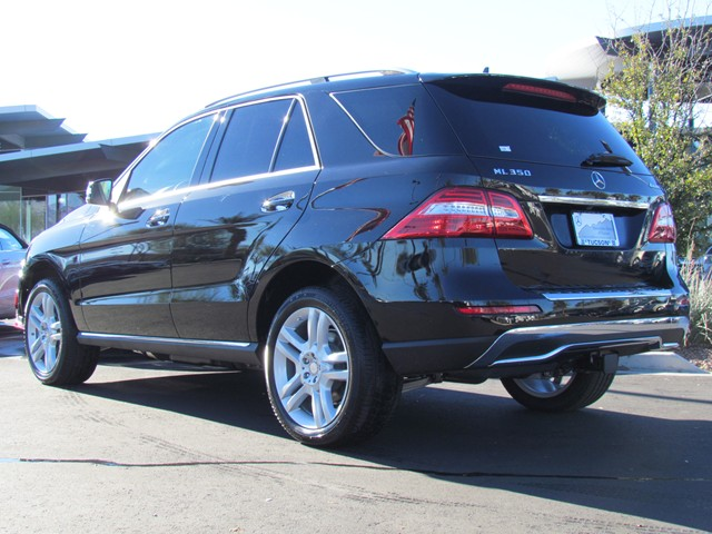2015 mercedes benz m class ml350 4matic suv for sale stock m1503380 mercedes benz of tucson. Black Bedroom Furniture Sets. Home Design Ideas