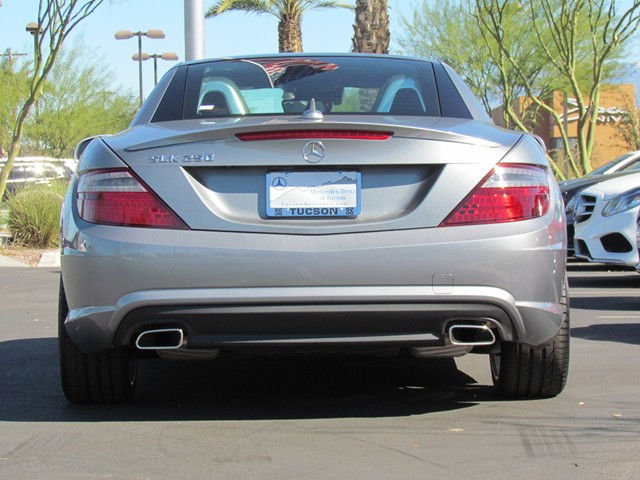 2015 mercedes benz slk class slk250 roadster for sale at for Mercedes benz slk accessories