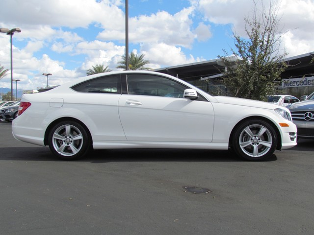 2015 mercedes benz c class c250 coupe for sale at mercedes for Mercedes benz c250 2015