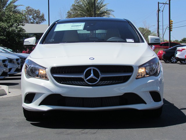 2015 mercedes benz cla class cla250 coupe for sale at mercedes benz of tucson stock m1505060. Black Bedroom Furniture Sets. Home Design Ideas
