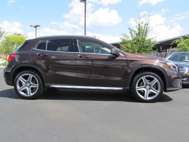 2015 mercedes benz gla class gla250 suv for sale at for 2015 mercedes benz gla class msrp