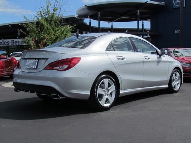 2015 mercedes benz cla class cla250 coupe for sale stock m1505730 mercedes benz of tucson. Black Bedroom Furniture Sets. Home Design Ideas