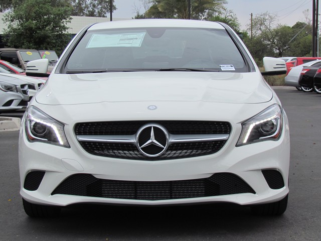 2015 mercedes benz cla class cla250 coupe for sale at