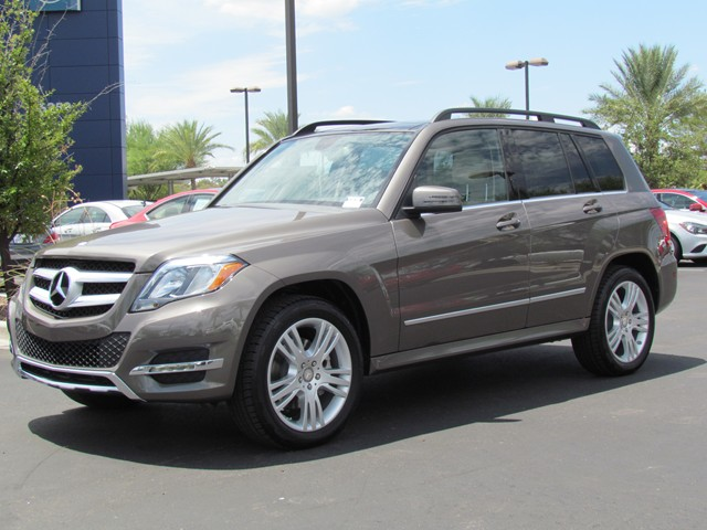 2015 mercedes benz glk class glk350 4matic suv for sale at for Mercedes benz glk 350 maintenance schedule