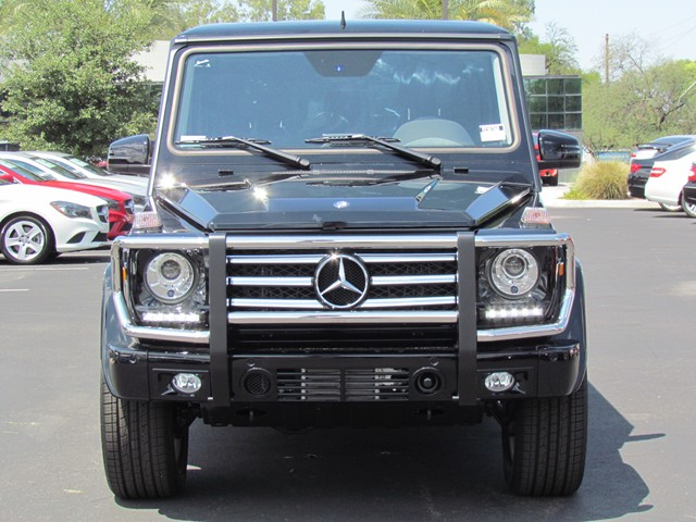 2015 mercedes benz g class g550 4matic suv for sale at for Mercedes benz g class suv for sale