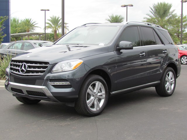 mercedes benz m class ml350 suv for sale at mercedes benz of tucson. Cars Review. Best American Auto & Cars Review