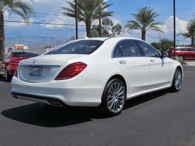 2016 mercedes benz s class s550 sedan for sale at mercedes for Mercedes benz s550 for sale