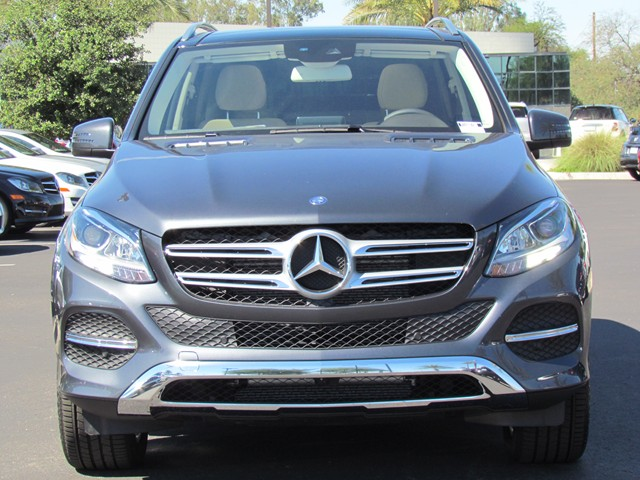 2016 mercedes benz gle class gle350 suv for sale at mercedes benz of tucson stock m1600700. Black Bedroom Furniture Sets. Home Design Ideas
