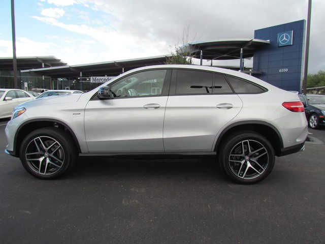 how to get extra power in my mercedes gle 450