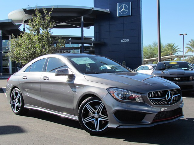2016 mercedes benz cla class cla250 coupe for sale at mercedes benz of tucson stock m1601330. Black Bedroom Furniture Sets. Home Design Ideas
