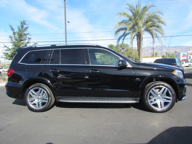 2016 mercedes benz gl class gl63 amg 4matic suv for sale for 2016 mercedes benz gl450 4matic
