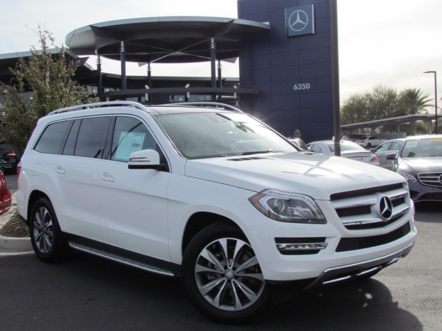 2016 mercedes benz gl class gl450 4matic suv for sale for Mercedes benz suv gl450