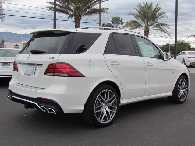 2016 mercedes benz gle amg gle63 s 4matic suv for sale for Mercedes benz gle63