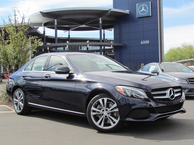 2016 mercedes benz c class c300 sport 4matic sedan for for 2016 mercedes benz c class c300 4matic