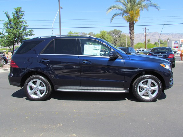 2016 mercedes benz gle gle350 4matic suv m1604030 for 2016 mercedes benz gle350 4matic