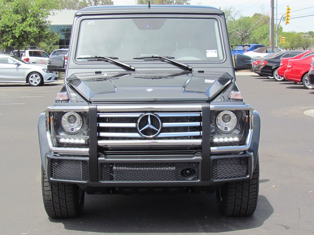 2016 mercedes benz g class g550 4matic suv for sale for Mercedes benz g550 suv used