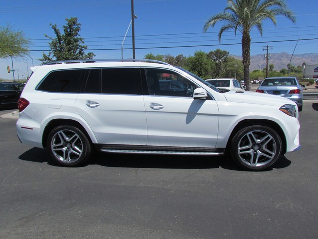 2017 mercedes benz gls gls550 4matic suv for sale stock On 2017 mercedes benz gls550 4matic