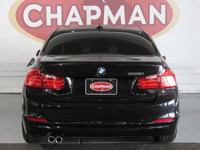 2015 BMW 3-Series Sdn 328i