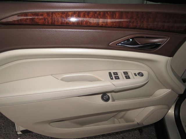 2010 Cadillac SRX Turbo Performance Collection – Stock #D1973060