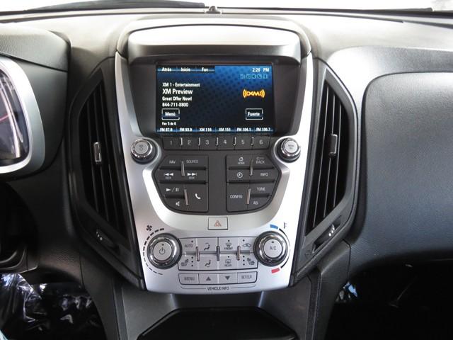 2017 Chevrolet Equinox LT – Stock #D2000450A